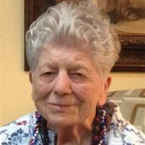 Marjorie Ann Sexton