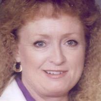 Mrs. Deborah Lays Hendricks