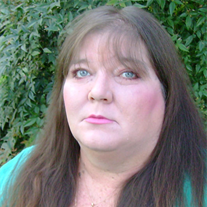 Deborah Marcum English