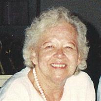 Patricia Ann Sonnicksen