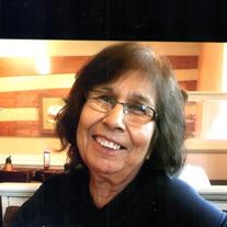 Catalina Gonzales Ruiz