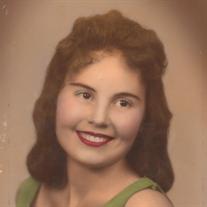 Mary Ann Hoot