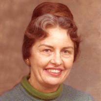 Margaret Ann Ferguson