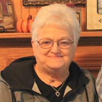 Paula Sue Parker