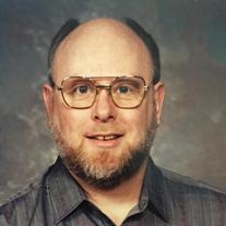 Michael Alan Magruder
