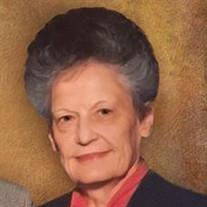 Naomi Williamson