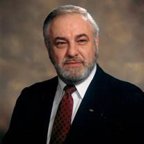 Wayne Eubanks