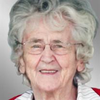 Patricia Ann McMahon