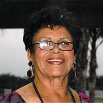 Dora C. Magallan