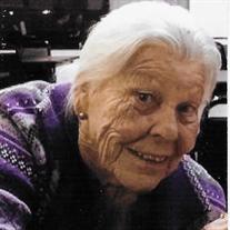 Mildred Margaret Braxdale