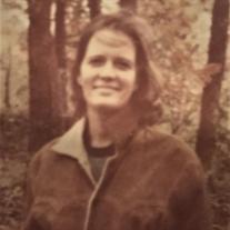 """Margaret L. """"Peggy"""" Tiger"""