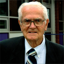 Wilmer Dale Moffet