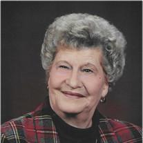 Blanche Helen Fields