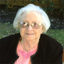 Marcella N. Rose