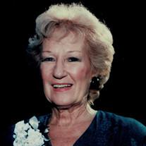 Vera J. Britton (Beck, Palmer)