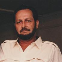Mr. Jimmy Cleon Fry