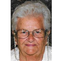 Ruth Lois Buffington