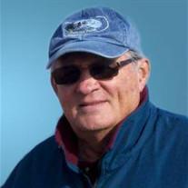 Thomas George McLaughlin