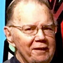 Harold Arnold Halverson