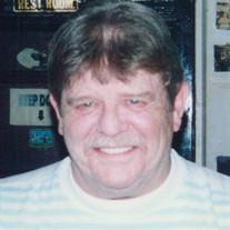 Albert Gary Wheeler
