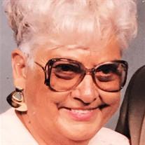 Margaret June Krites