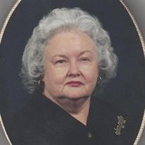 Lou Ellen Carter