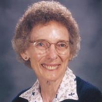 Audrey Jean Romack