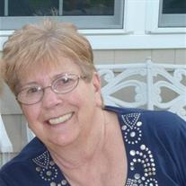 Joan Weisenauer