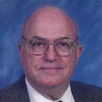 Mr. Clyde Hoops Jr.