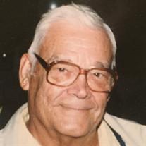 Alvin Eugene Davis Sr.