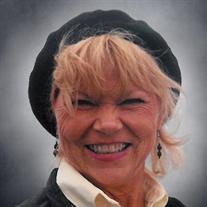 Mrs. Millicent Louise  McCabe