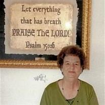 Bonnie Jean Harrison