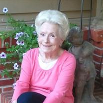 Mrs. Dean Clements Fancher