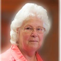 Dortha Jane Wilbourn