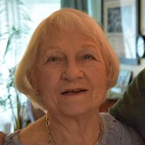 Shirley Ann Patterson