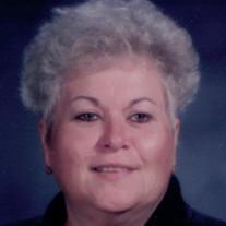 Elizabeth Ann Archer