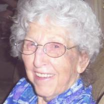 Wanda Shirley Taylor
