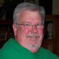 """John Timothy """"Tim"""" Walsh"""