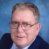 Claude E. McHenry Jr.