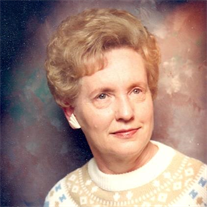 Mrs. Margie Smith Lussi