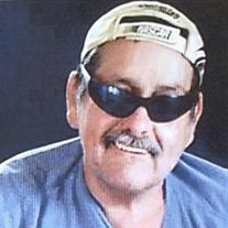 Donnie Ray Dillon
