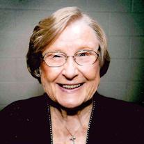 Marjorie H. (Roeglin) Schneider