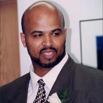 Irvin Russell Gresham Jr.