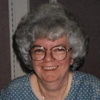 Theresa M. Gentry