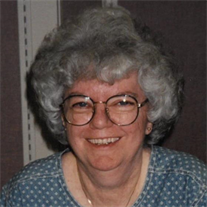 Theresa M. Gentry