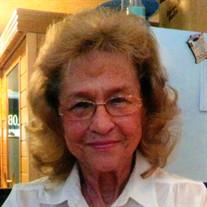 Mary Ann Adams