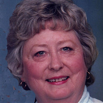 Mrs. Patsy Pott