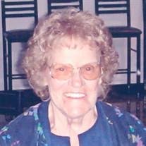 Alma A. Rhoades