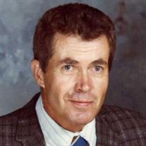 Don Clayton McConkie
