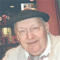 Mr Edward Thomas Forrest